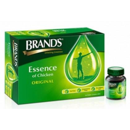 Brand's Essence of Chicken 42g x 6
